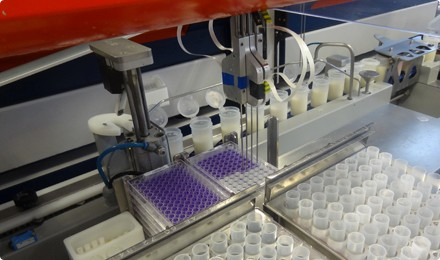 DELVOTEST T Official Antibiotic Residue Test in the Netherlands