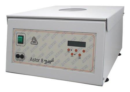 Gerber Centrifuge Astor 8