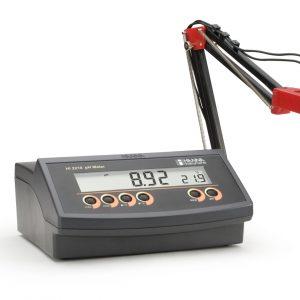 HI2210-02 pH Meter