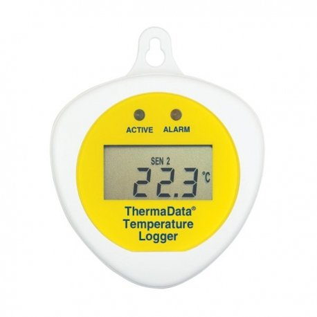 Data Logger ThermaData TD