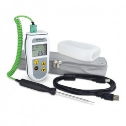 Thermometer HACCP & Probe Kit