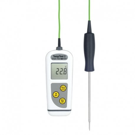 Thermometer TempTest 2