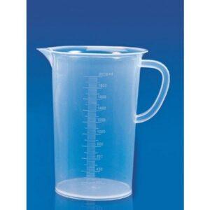 Measuring Jug 2000ml Plastic