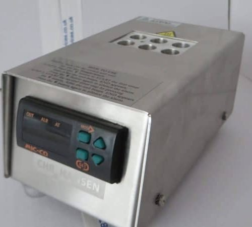 BetaStar Incubator 6place