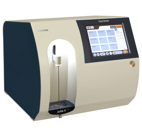 Dairy Analyser Milkoscope X