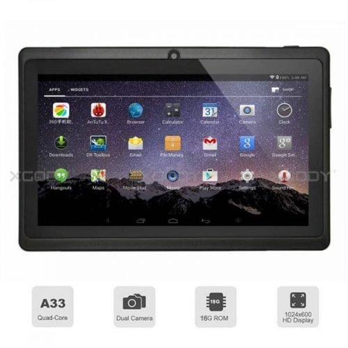 Tablet Android 7in