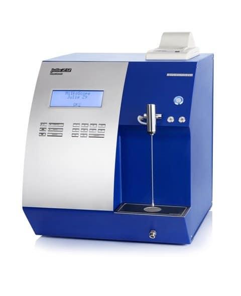 Milk Analysis Machines
