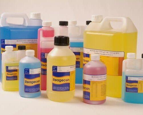 pH Buffer CAL STD