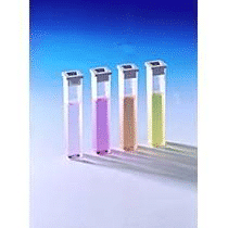 Glass Moulded Cell 10ml with Cap (Pk of 5)