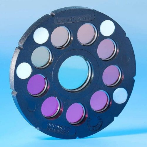 Chlorine DPD Comparator Disc 3/40A (1.0mg/l)
