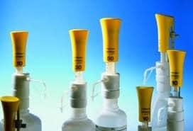 Bottle Top Dispenser 2ml OPTIFIX Basic