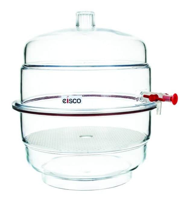 Desicator Vacuum, Clear 30cm