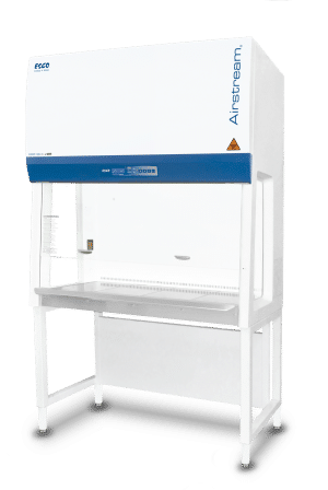 Airstream Horizontal Laminar Flow Cabinet 4ft/1.2m