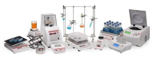 General Lab Instrumentation