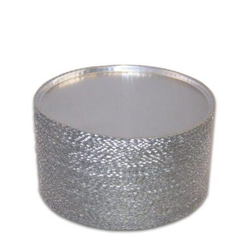 Sample Pan Aluminum for OHAUS MB Series (100)