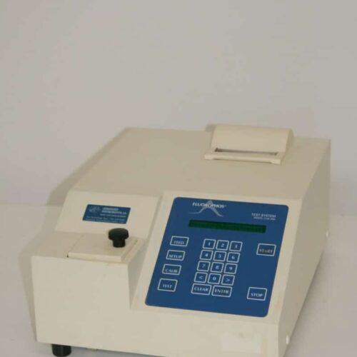 Heater Block FLM200