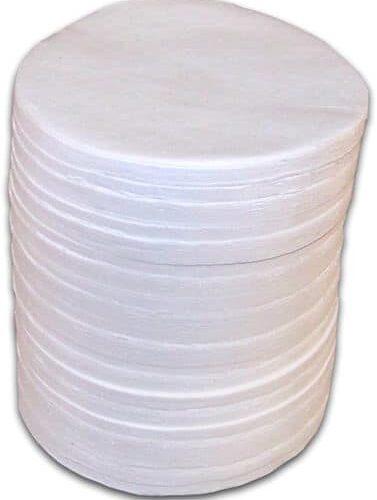 Glass Fiber Pad, Filter OHAUS (box of 200)