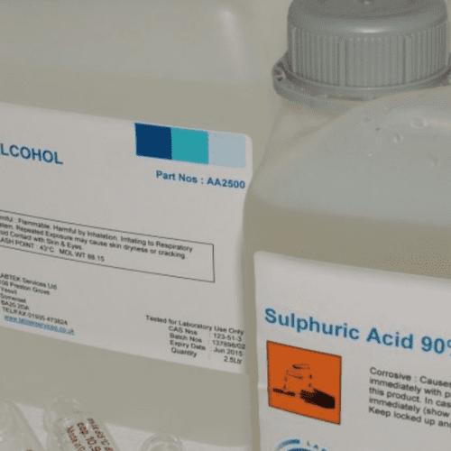 Gerber Chemicals