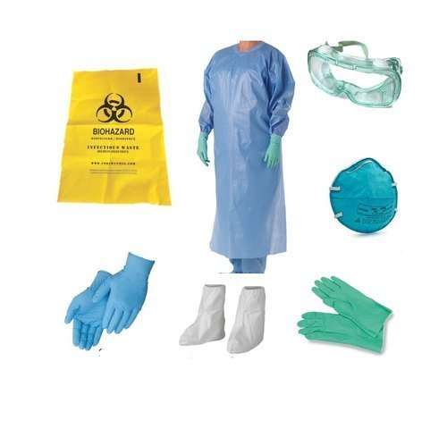 PPE - Hygiene Control