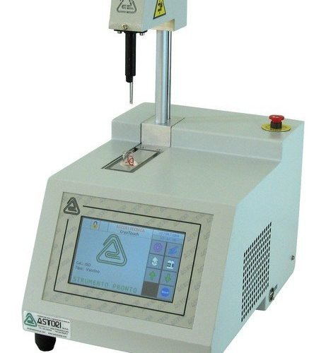 CryoTouch Cryoscope Single Sample with Touch Screen Lactose Free Function 220V